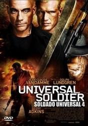 Ver Película Soldado Universal 4 (2012)