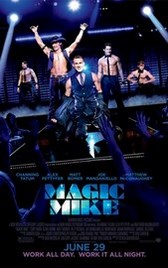 Ver Película Magic Mike 1  Online (2012)