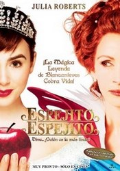 Ver Película Espejito Espejito (2012)