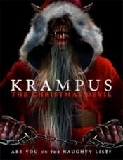 Krampus: El terror de la Navidad HD