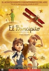 Ver Película El Principito Pelicula (2015)