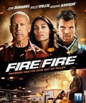 Ver Película Fuego con Fuego (2012)