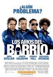 Ver Película Los Amos del Barrio (2012)