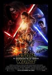 Ver Película Star Wars : El despertar de la fuerza (2015)