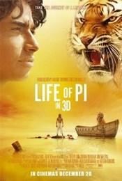 Ver Película La Vida de Pi (2012)