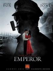 Ver Película Emperador (2012)