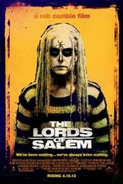 Ver Película The Lords Of Salem (2012)