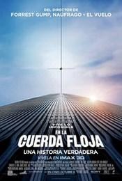 Ver Película En La Cuerda Floja (2015)