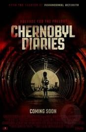 Ver Película Terror En Chernobi (2012)