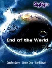 Ver Película El Fin del Mundo (2013)