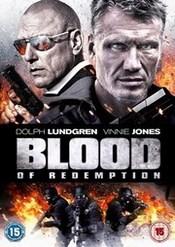Ver Película Venganza Sangrienta (2013)