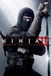 Ninja 2 : La Sombra de La Muerte