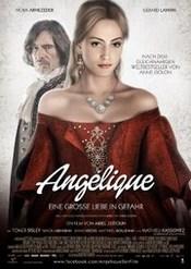 Ver Película Angelique (2013)