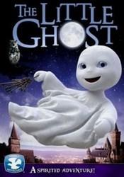 Ver Película Las Aventuras del Pequeño Fantasma (2013)