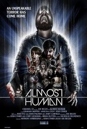 Almost Human Pelicula