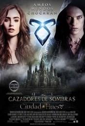 Cazadores de Sombras : Ciudad de Hueso