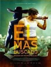 Ver Película El Mas Buscado (2014)