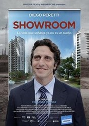 Ver Pel�cula Showroom (2014)