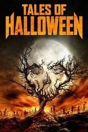 Ver Película Cuentos de Halloween (2015)