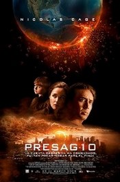 Ver Pel�cula Presagio (2009)