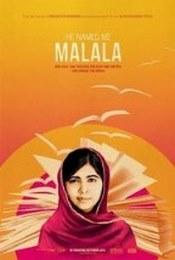 Ver Película El me llamo Malala (2015)