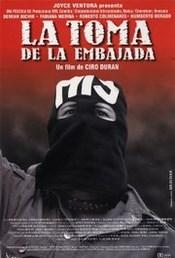 Ver Pel�cula La Toma de la Embajada (2000)