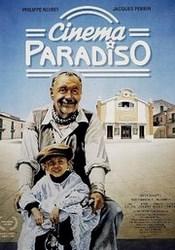 Ver Película Cinema Paradiso (1988)