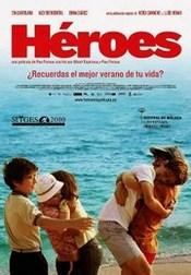 Heroes Pelicula - 4k