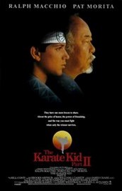 Ver Pel�cula Karate Kid 2 (1986)