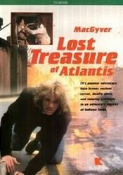 Macgyver y el Tesoro Perdido de la Atlantida