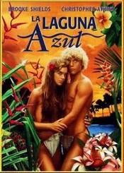Ver Película La Laguna Azul (1980)