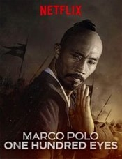 Ver Película Marco Polo : One Hundred Eyes (2015)