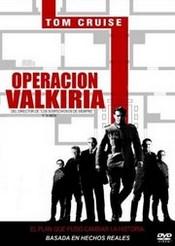 Ver Película Operacion Valkiria (2008)