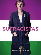 Ver Película Las Sufragistas (2015)