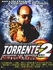 Ver Película Torrente 2 : Mision en Marbella (2001)