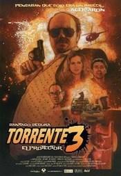 Ver Película Torrente 3 : El Protector (2005)