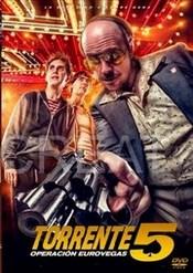 Ver Película Torrente 5 : Operacion Eurovegas (2014)