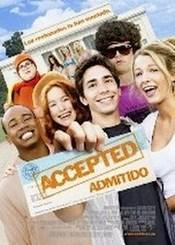 Ver Película Aceptado (2006)