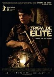 Ver Película Tropa de Elite (2007)