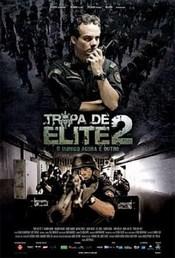 Ver Película Tropa de Elite 2 (2010)