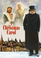 Ver Película Un Cuento de Navidad (1984)