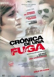 Ver Película Cronica de una Fuga (2006)