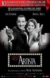 Ver Película El Artista (2011)