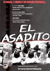 Ver Película El Asadito (2000)