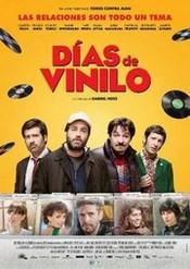 Ver Película Dias de Vinilo (2012)