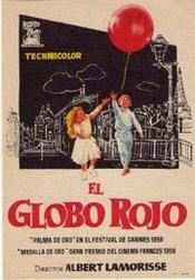 Ver Película El Globo Rojo (1956)