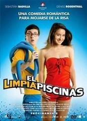 Ver Película El Limpiapiscinas (2011)