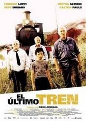 Ver Película El Ultimo Tren (2002)