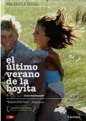 Ver Película El Ultimo Verano de la Boyita (2009)