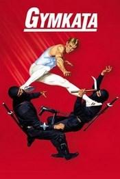 Ver Pel�cula Gymkata (1985)